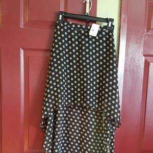 NWT skirt